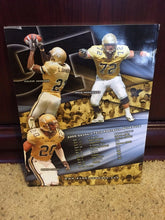 Load image into Gallery viewer, 2005 GEORGIA TECH gt COLLEGE FOOTBALL MEDIA GUIDE EX-MINT - BOX9