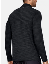 Load image into Gallery viewer, Under Armour Men UA HeatGear Vanish Seemless 1/2 Zip LS Shirt 1325632 Colors $60