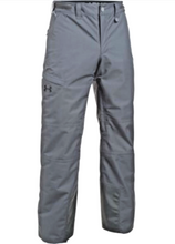 Load image into Gallery viewer, Under Armour UA Storm Men Sticks & Stones Pants 1299610 076 Rhino Gray XL - $165
