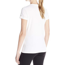 Load image into Gallery viewer, Asics Womens Ready Set T  Tshirt WE1000 Short Sleeve - White - Size XS