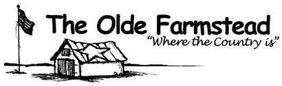 the olde farmstead