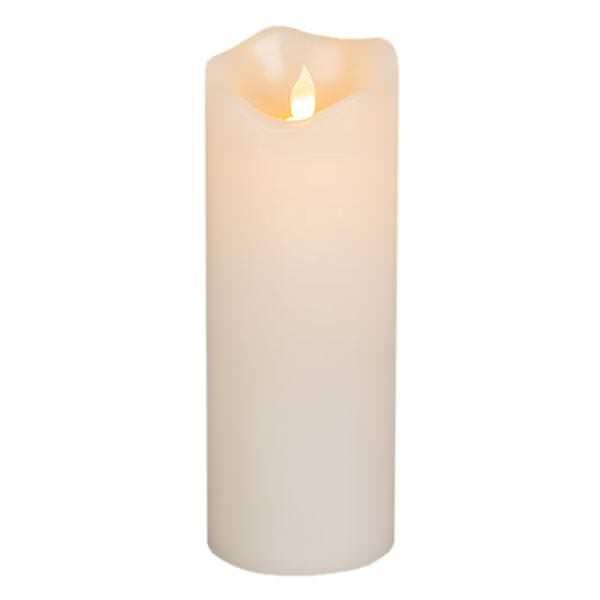 "3"" x 8"" Motion Flame LED Candle"
