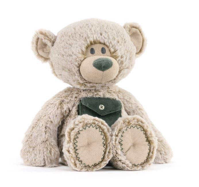"11"" Prayer Bear"