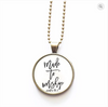 Made to Worship Necklace