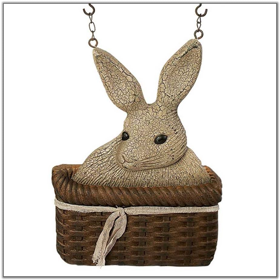 Bunny in Basket Arrow Replacement
