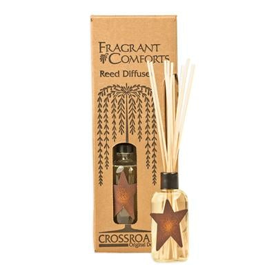 Comforts of Home Reed Diffuser