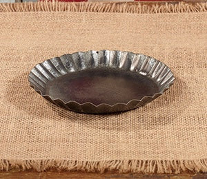 "5.5"" Round Candle Pan"