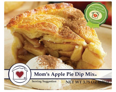 Mom's Apple Pie Dip Mix