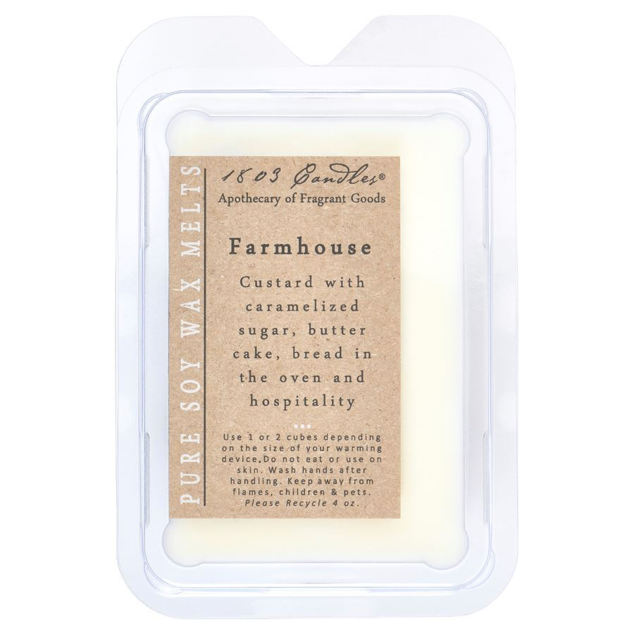 Farmhouse Soy Wax Melts