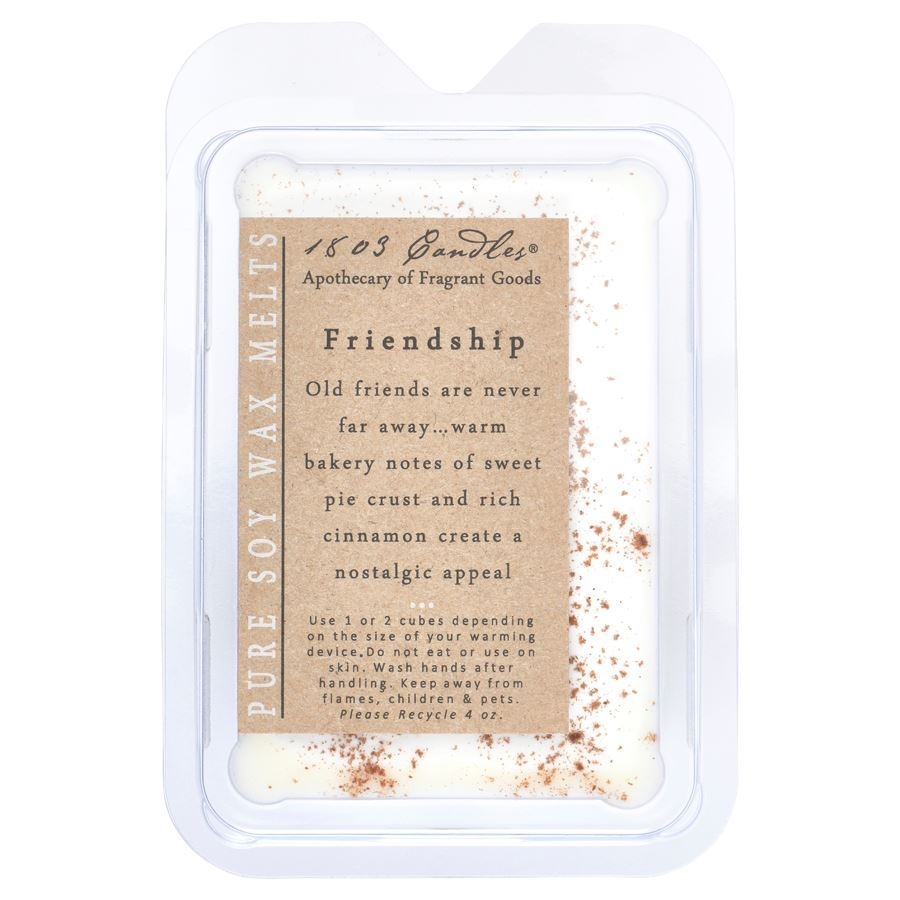 Friendship Soy Wax Melts