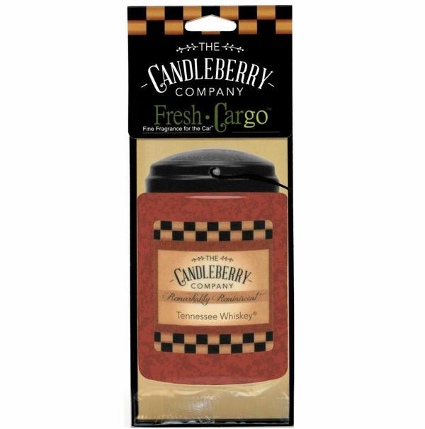 Tennessee Whiskey Car Air Freshener
