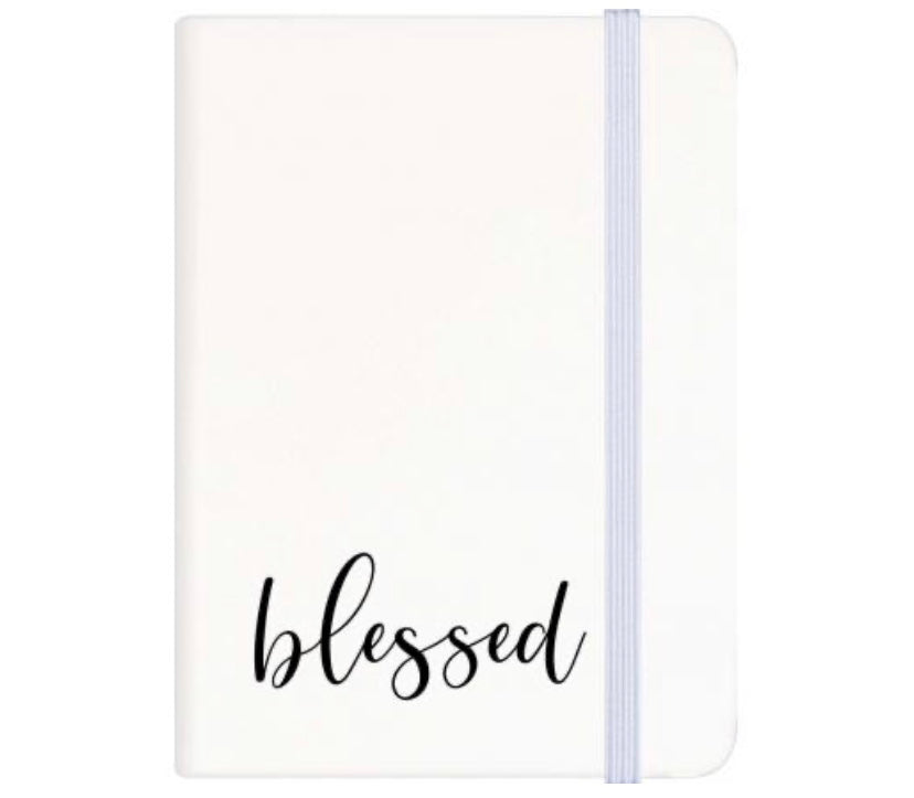 Blessed Journal/Notepad