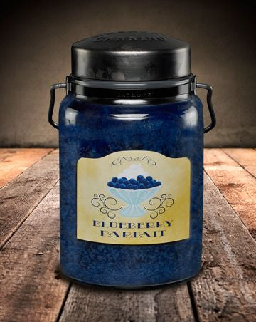 Blueberry Parfait McCalls Candle (26 oz)