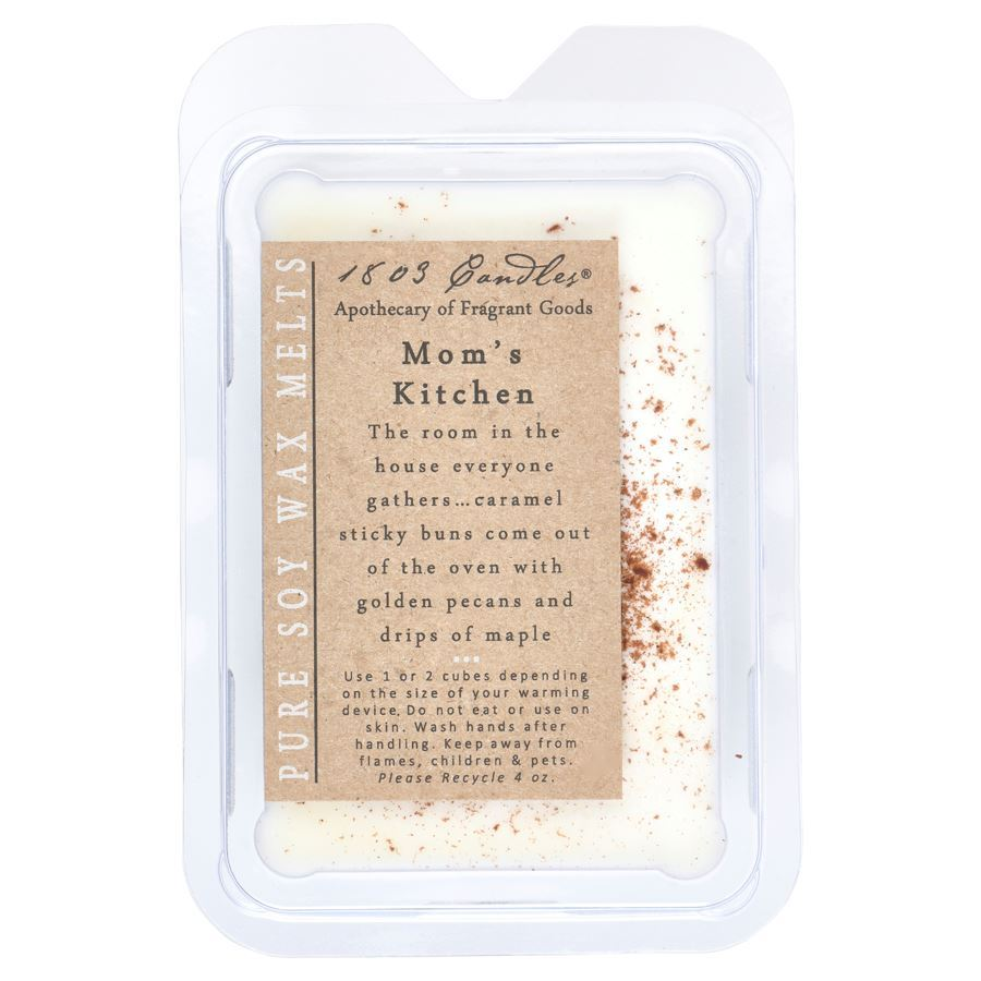 Mom's Kitchen Soy Wax Melts