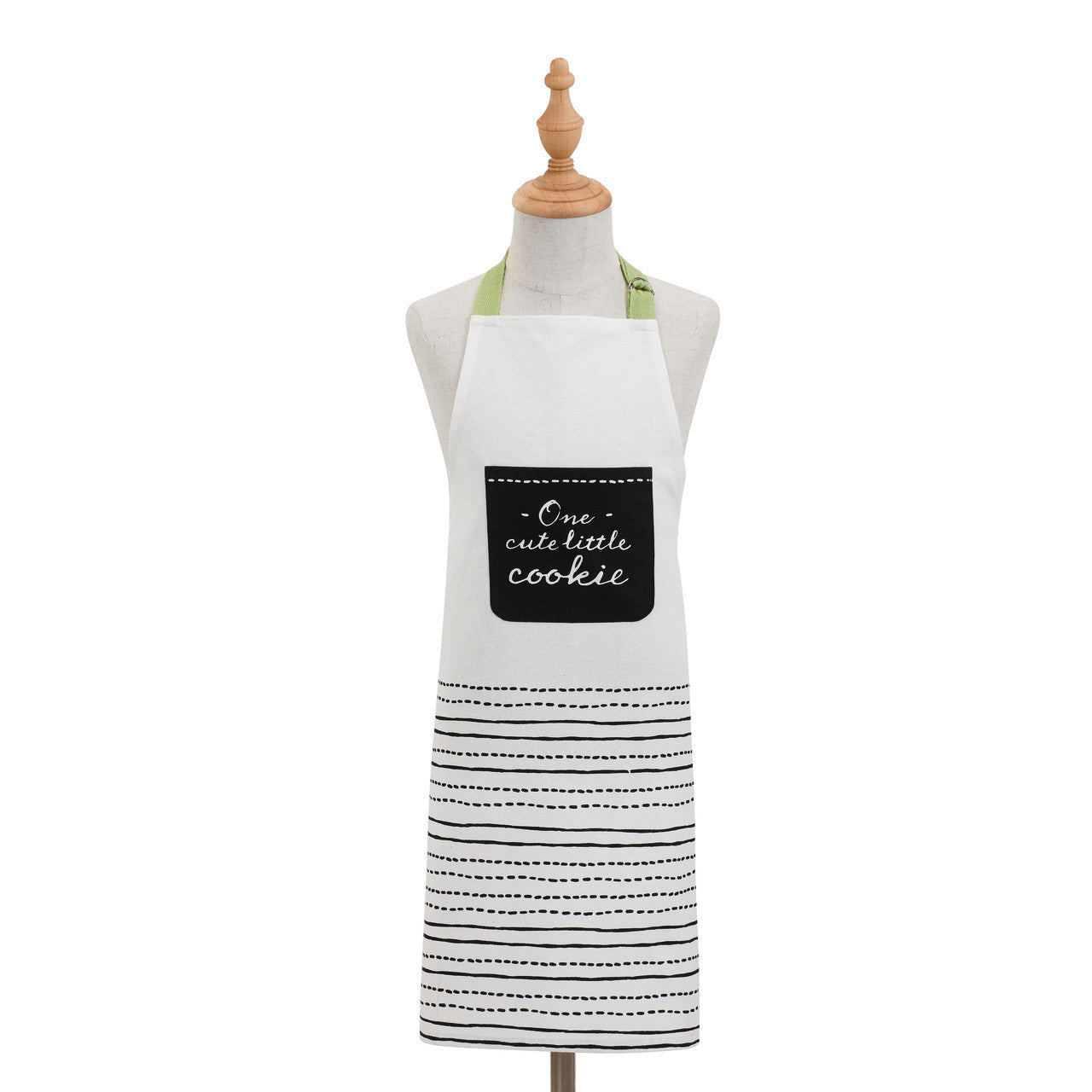 One Cute Little Cookie Child's Apron