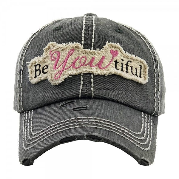 Be-You-Tiful Baseball Cap