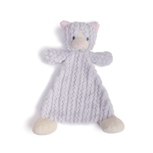 Kennedy Kitty Rattle Blanket