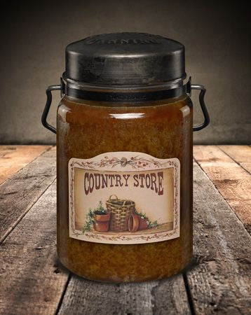 Country Store McCalls Candle (26 oz )