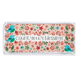 Count Your Blessings Emery Board Set