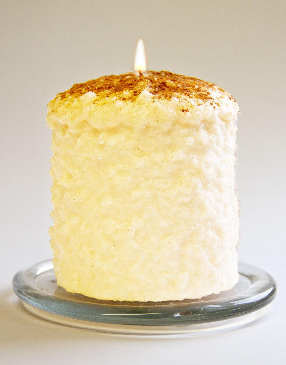 Snickerdoodle Hearth Candle