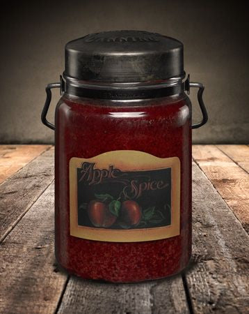 Apple Spice McCalls Candle (26 oz )