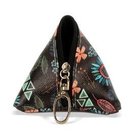 Be Kind Small Triangle Bag