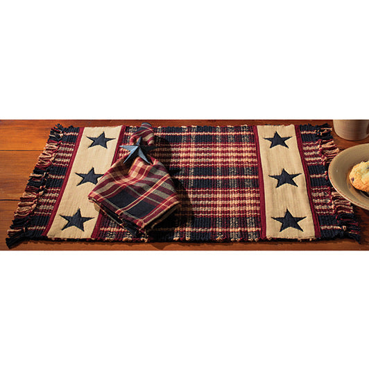Village Star Placemat