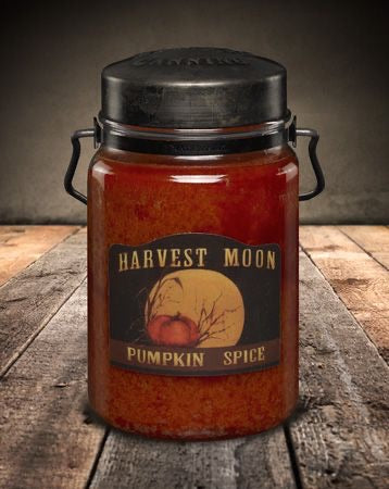 Pumpkin Spice McCalls Candle (26 oz)