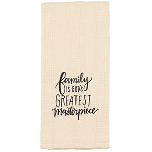 Family Towel