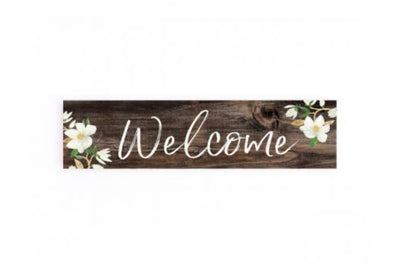 Welcome Mini Sign