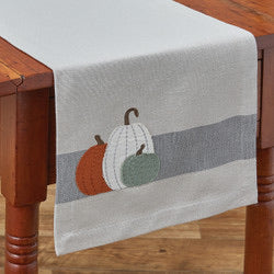 "Pick of the Patch 36"" Table Runner"
