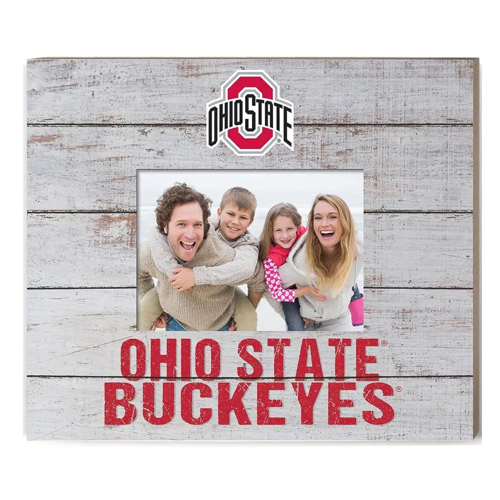 Ohio State Buckeyes Photo Frame