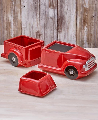 Red Truck Fragrance Warmer