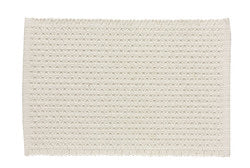 Chadwick Placemat - Cream