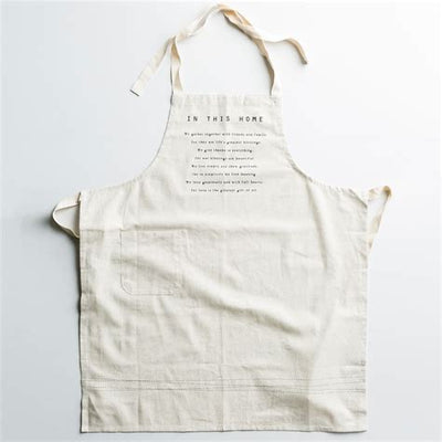 In this Home Apron