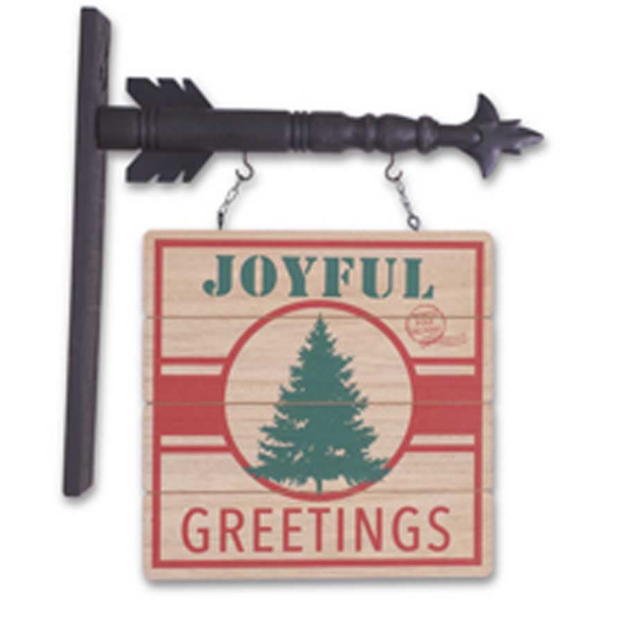 Joyful Greetings Arrow Replacement