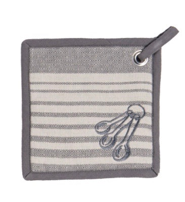 Cook's Kitchen Potholder