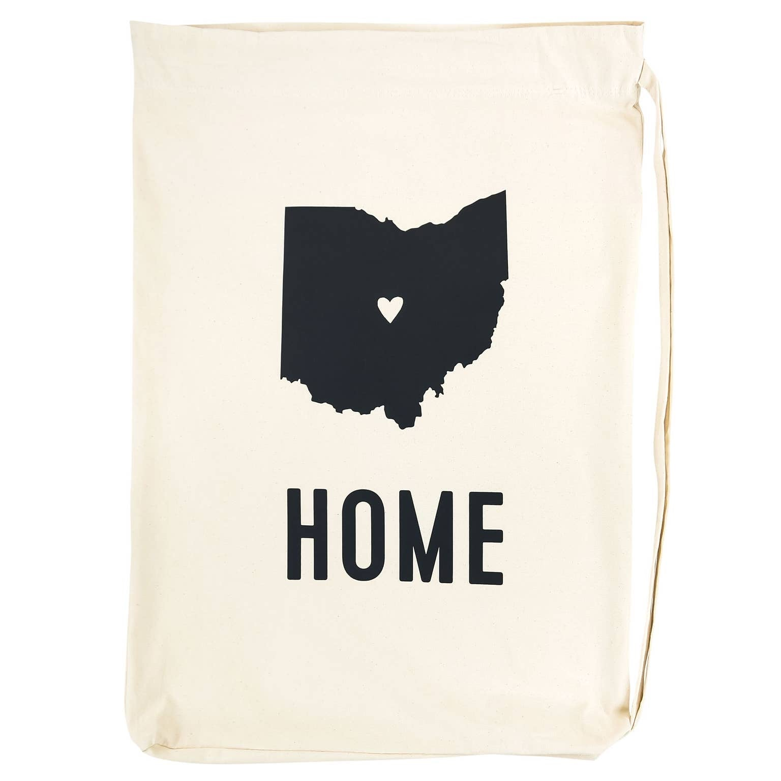 Laundry Bag - Ohio