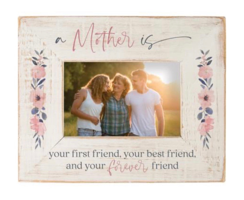 A Mother Photo Frame