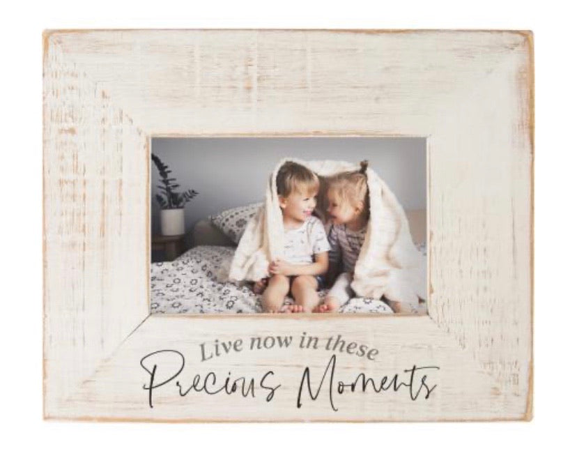 Precious Moments Photo Frame