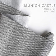 "Natural Woven Panel Fabric Set | 23"" W x 96"" L 