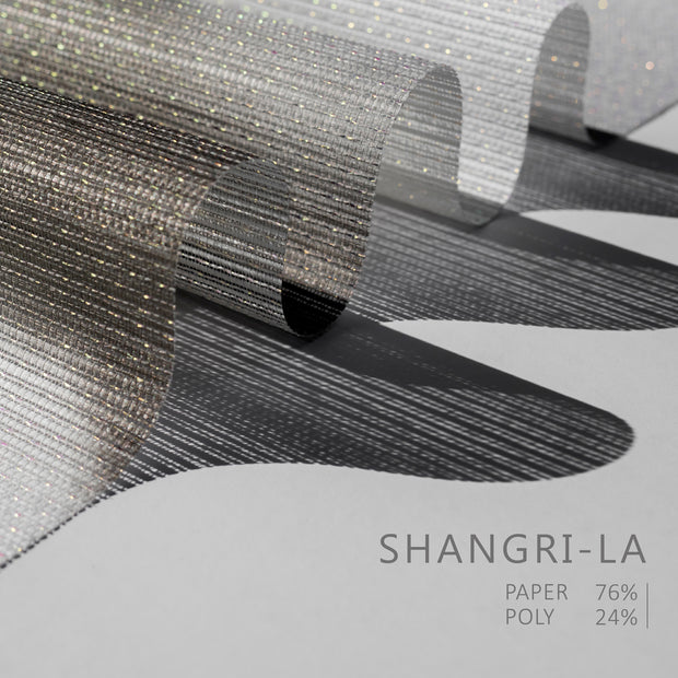 Adjustable Sliding Panels | Semi-Sheer | Shangri-La - GoDear shop