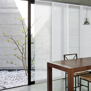 Adjustable Sliding Panels | Semi-Sheer | Eclipse - GoDear shop