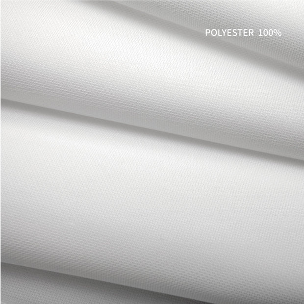 freestop cordless roller shade white