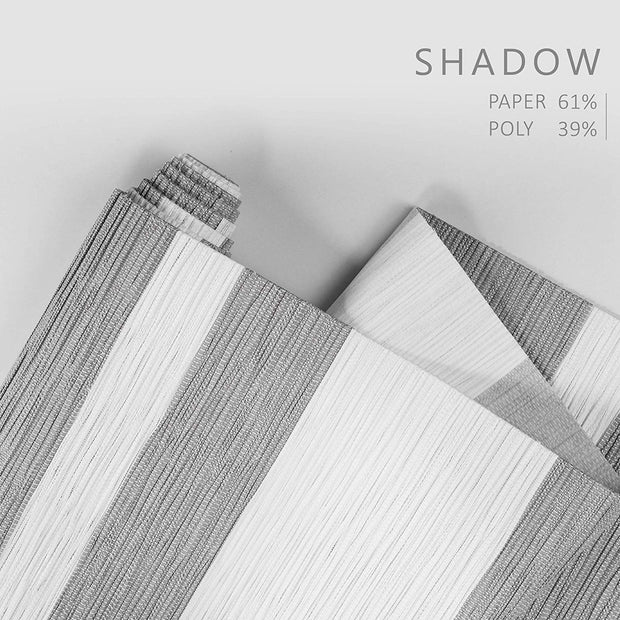 Adjustable Sliding Panels | Light Filtering | Shadow - GoDear shop