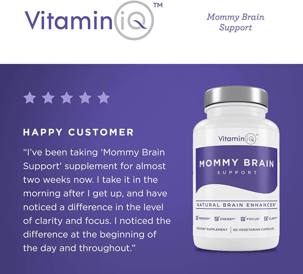 Mommy Brain Support