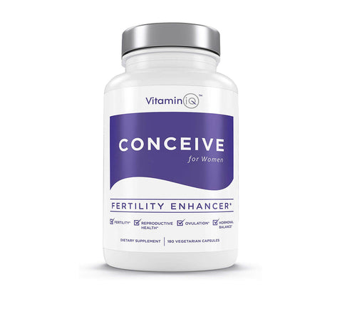 Conceive Fertility Enhancer for Women