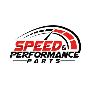 Speed & Performance Parts