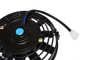 8'' 10 BLADE ELECTRIC RADIATOR FAN STRAIGHT 1200 CFM