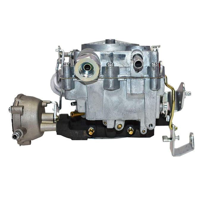155 Rochester Type Carburetor for Chevy 2GC 2 Barrel 307 350 400 5.7L 155